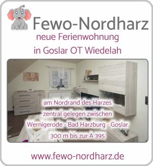 Fewo Nordharz