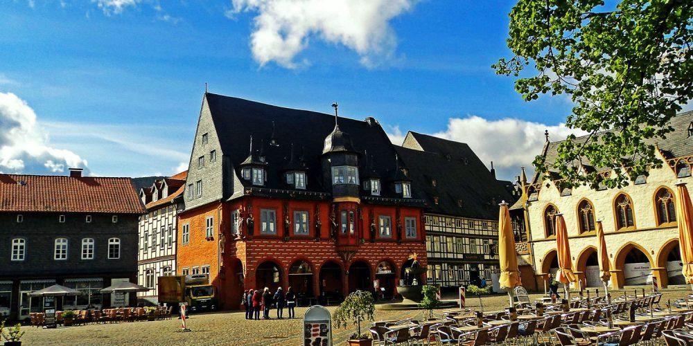 Marktplatz Goslar