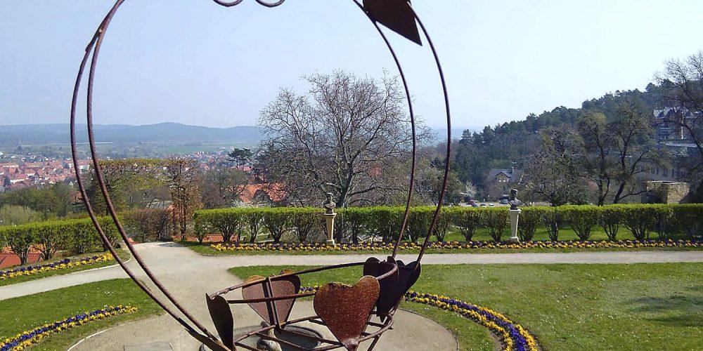 Barockgarten Blankenburg
