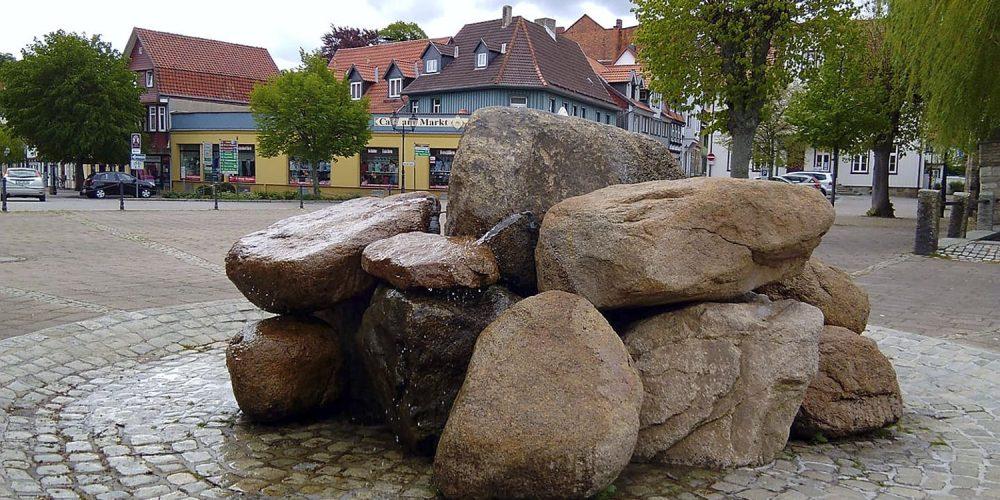 Ilsenburger Forellenteich