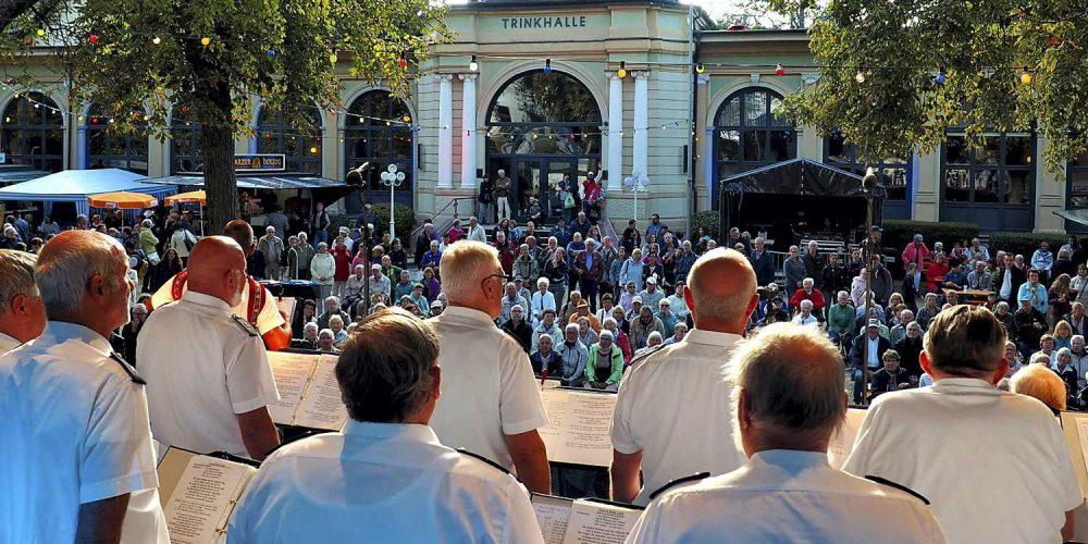 Shanty-Chor der Marinekameradschaft Wilhelmshaven