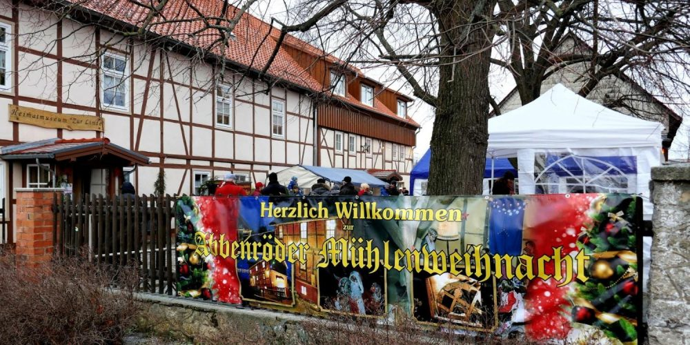 3. Advent in Abbenrode