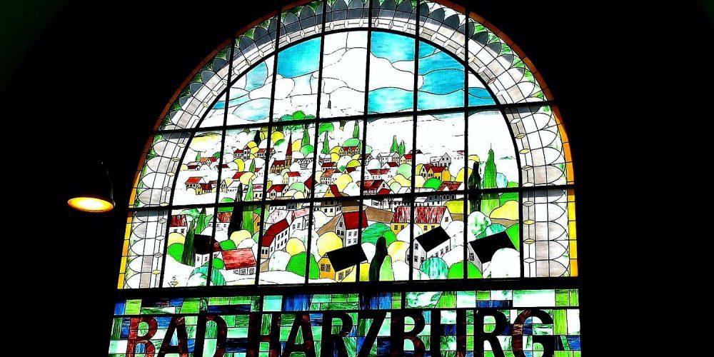 Bahnhof Bad Harzburg