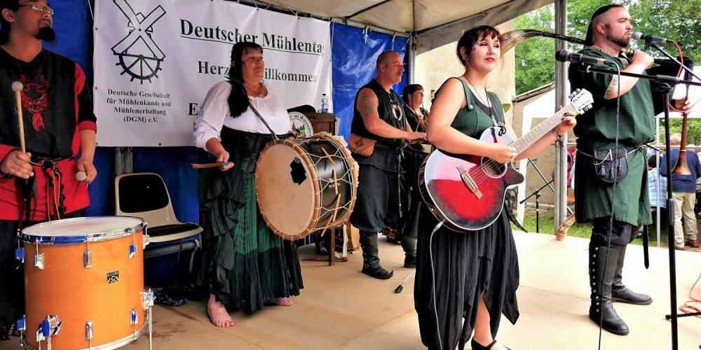 Mühlenfest Abbenrode