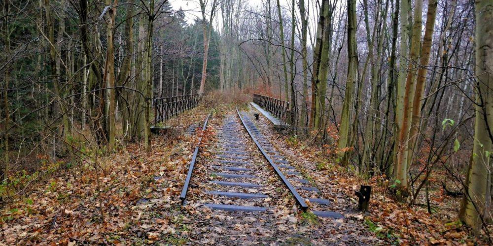 Die Bahnstrecke
