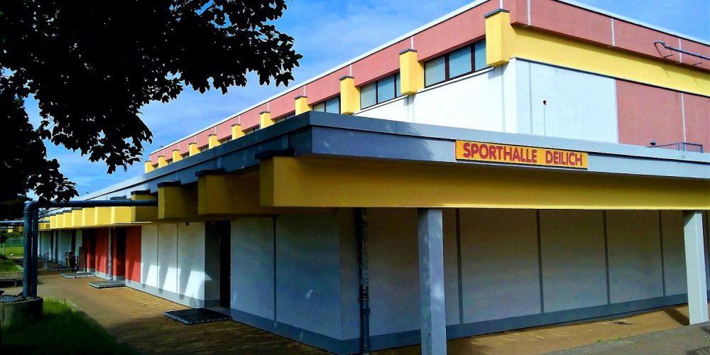 Sporthalle Deilich