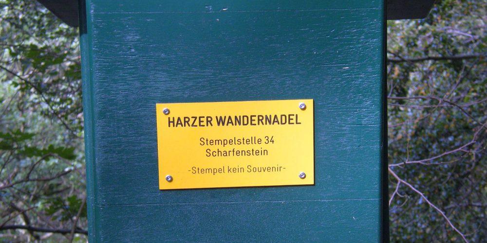 Scharfenstein