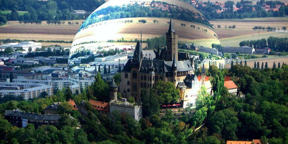 Schloss zu Wernigerode