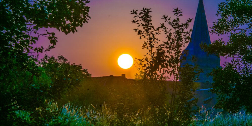 """Ein Abendspaziergang im """"Naturschutzgebiet Okertal"""""""