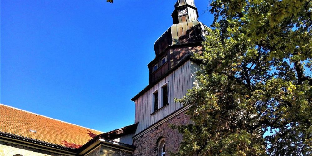 Nicolai-Kirche in Herzberg
