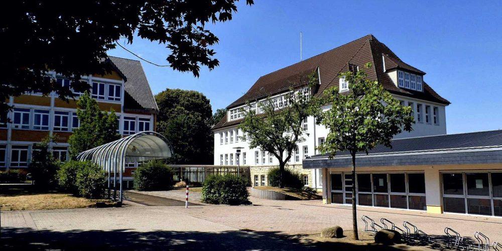 Werner von Siemens Gymnasium