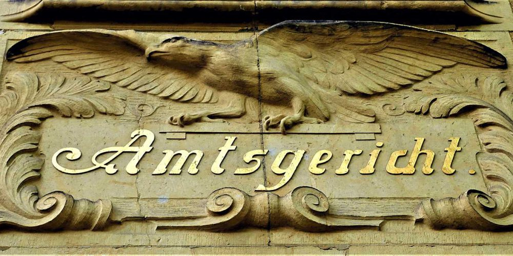 Amtsgericht Goslar