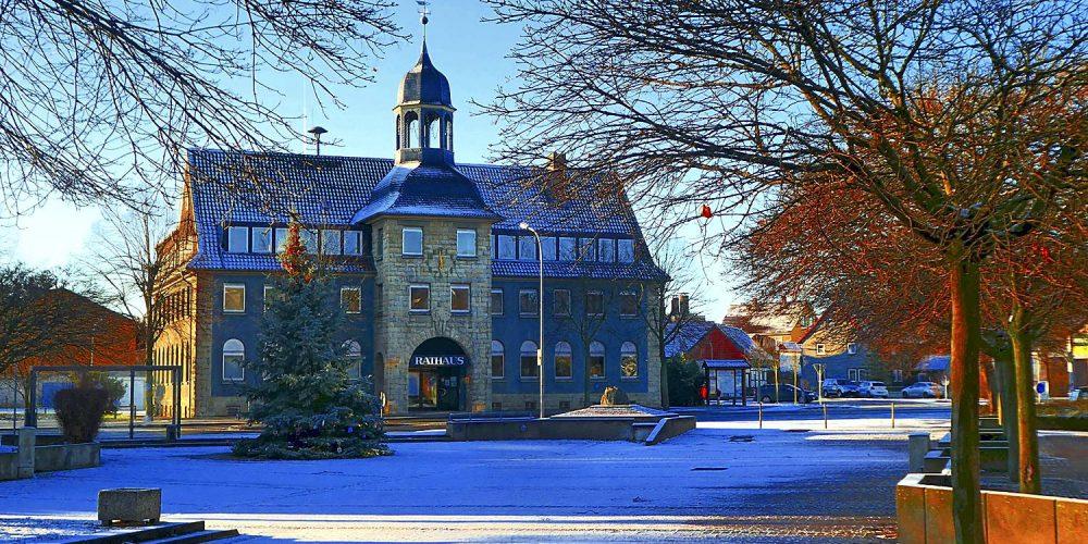 Rathaus Vienenburg