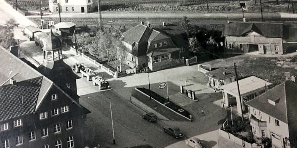 Vienenburg in den 50ern