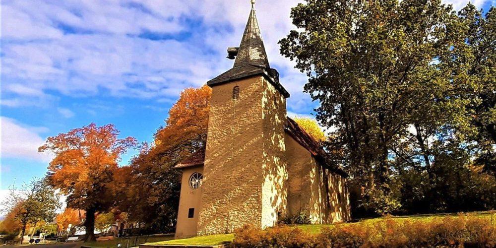 Ev. luth. Kirche in Bettingerode