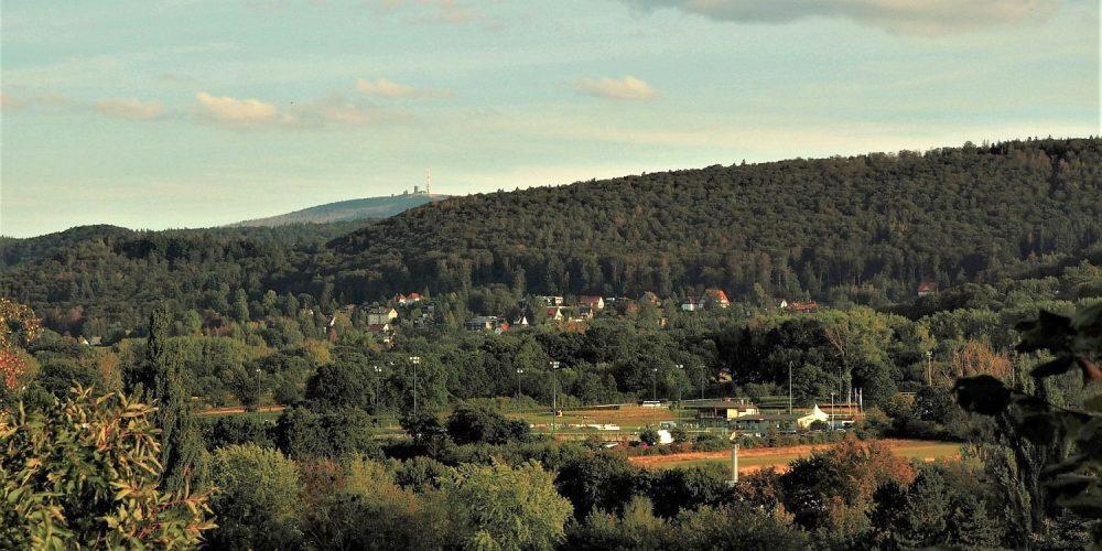 Harzburger Stadtaussichten