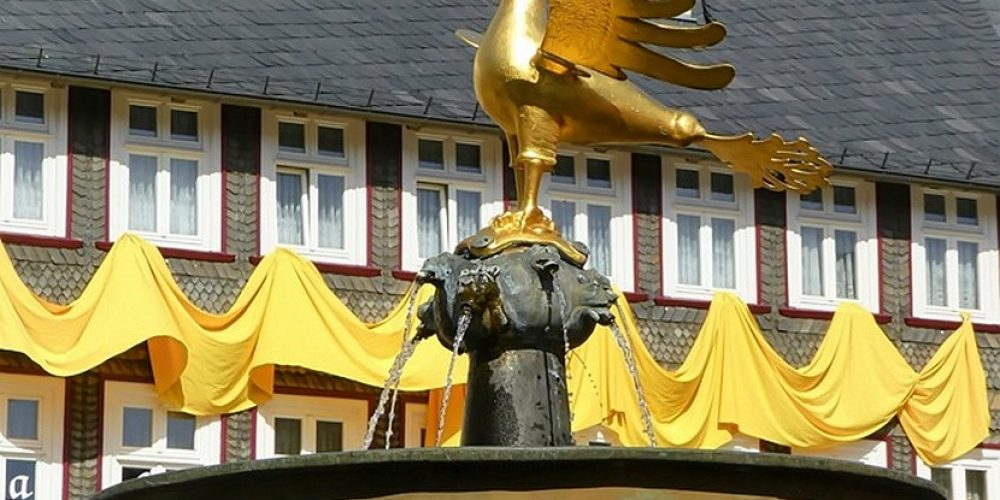 des Adlers liebstes Fest das Altstadtfest