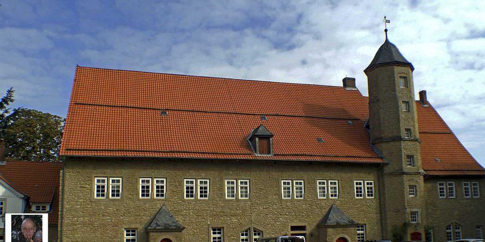 Bündheimer Schloss