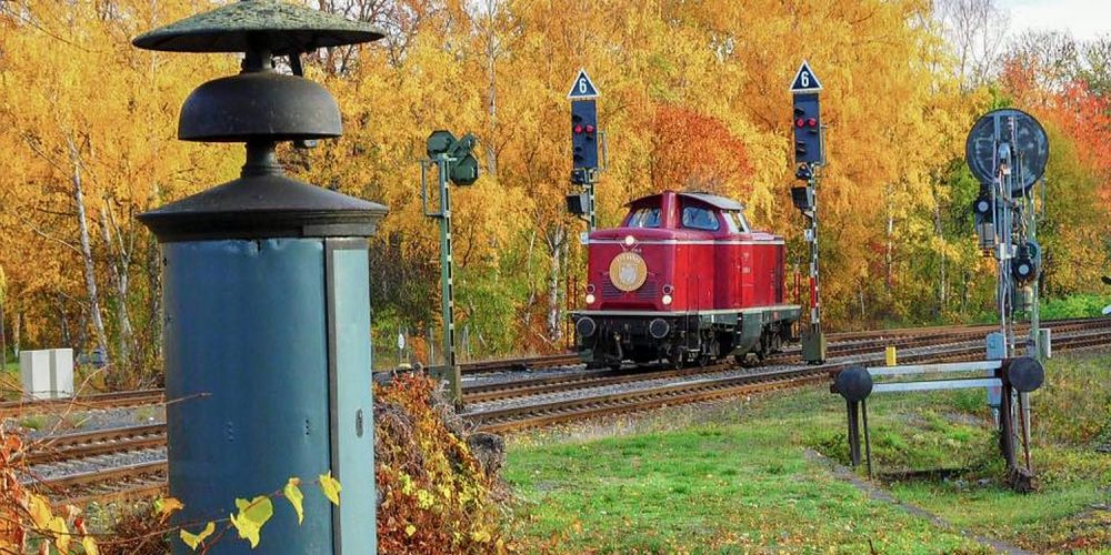 Vienenburger Herbst-Iylle