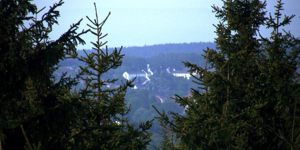 Wanderung zum Schalker Turm