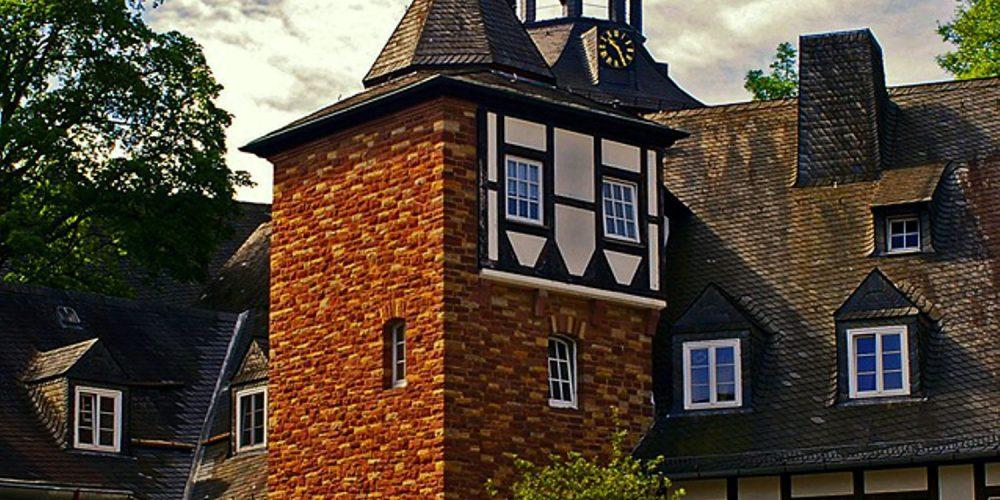 Goslar Frankenberg