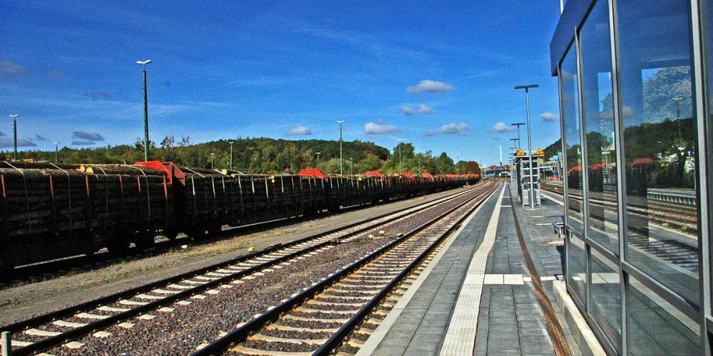 Oker Bahnhof