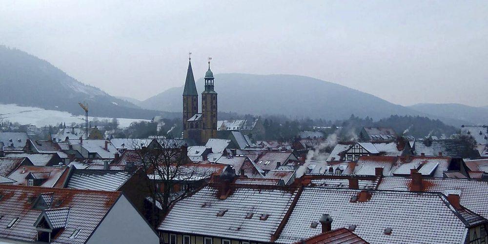 Altstadt Goslar