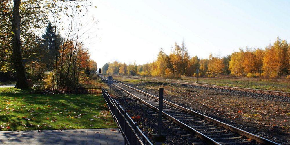 Bahnhof Börssum