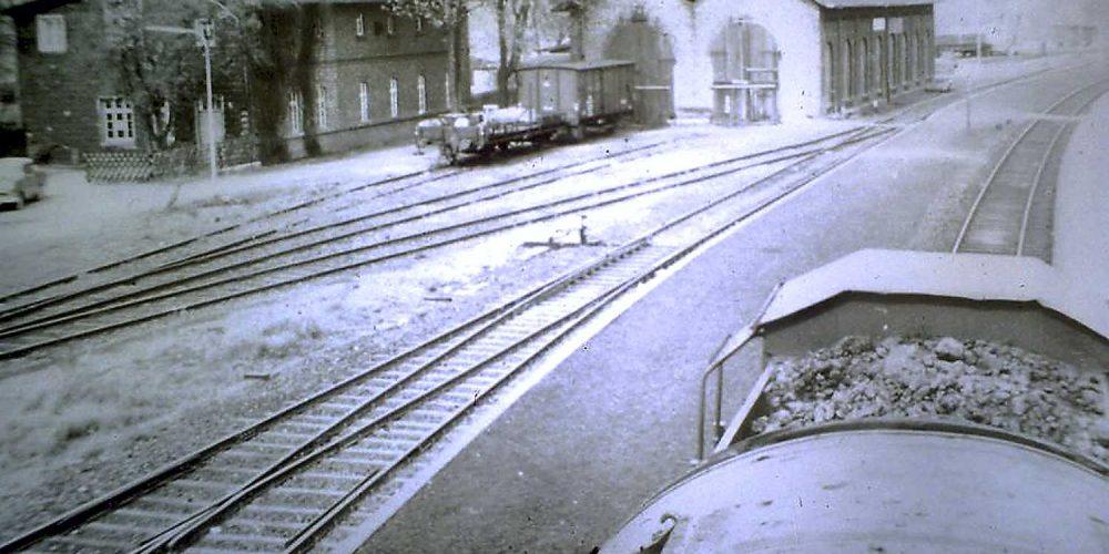Bahnhof Vienenburg