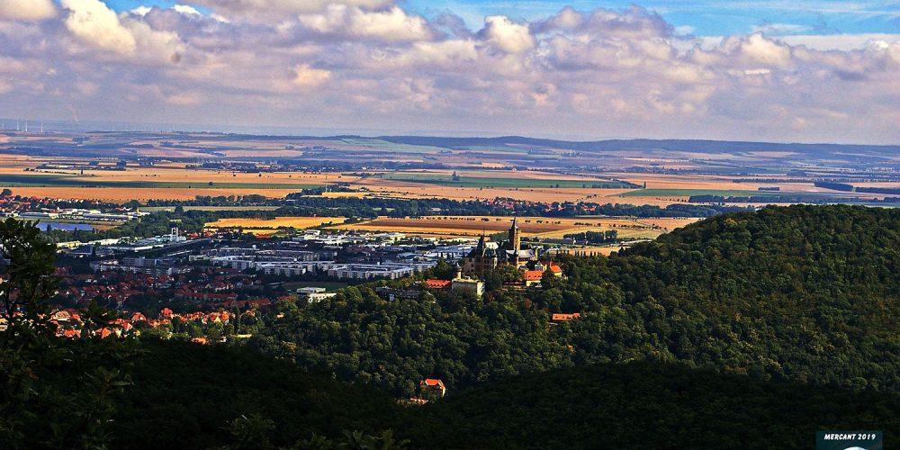 Blick vom Kaiserturm