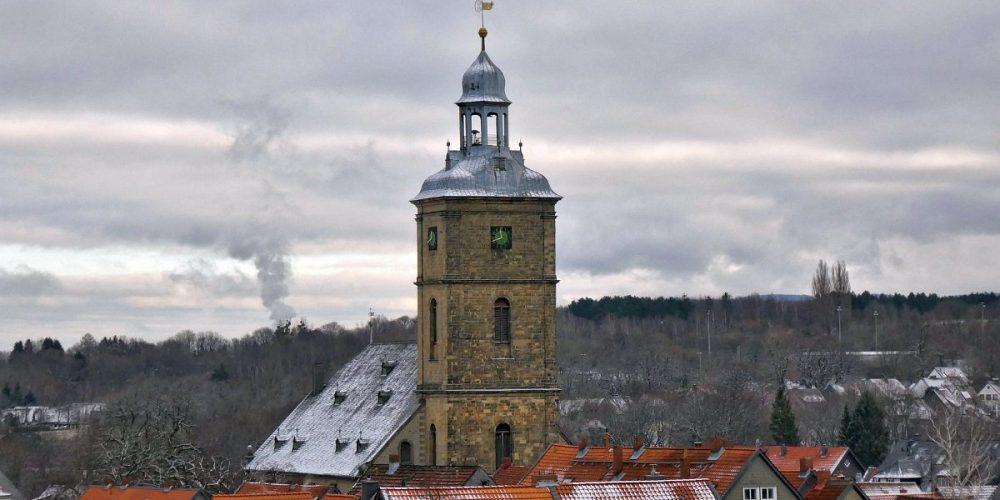 Goslar, Stephanikirche