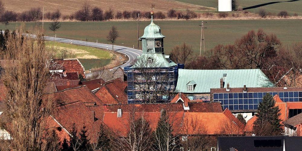 St. Marien-Kirche Harlingerode