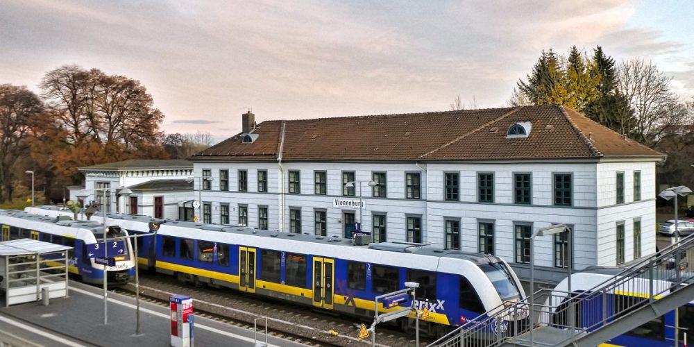 Vienenburger Bahnhof