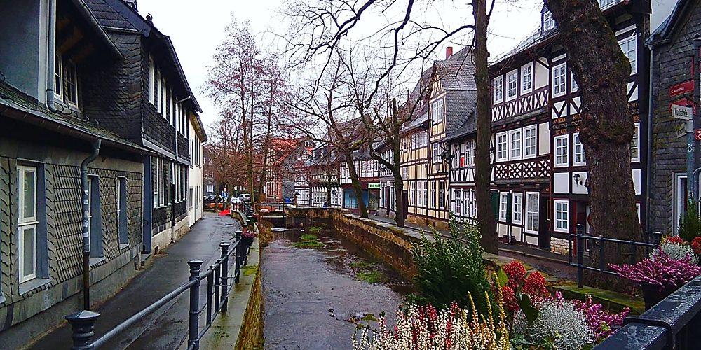Abzucht Goslar