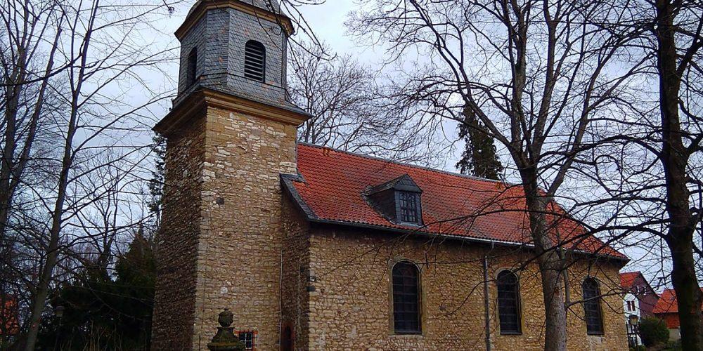 St. Andreas Kirche
