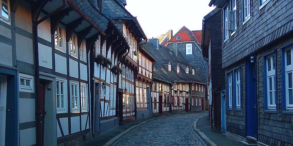 Peterstraße Goslar