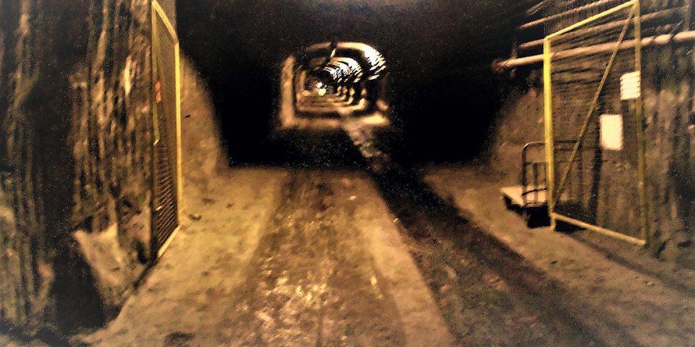 Schachtanlage Asse II