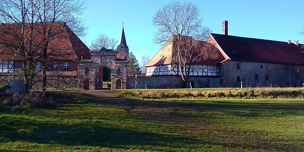 Klostergut Wöltingerode