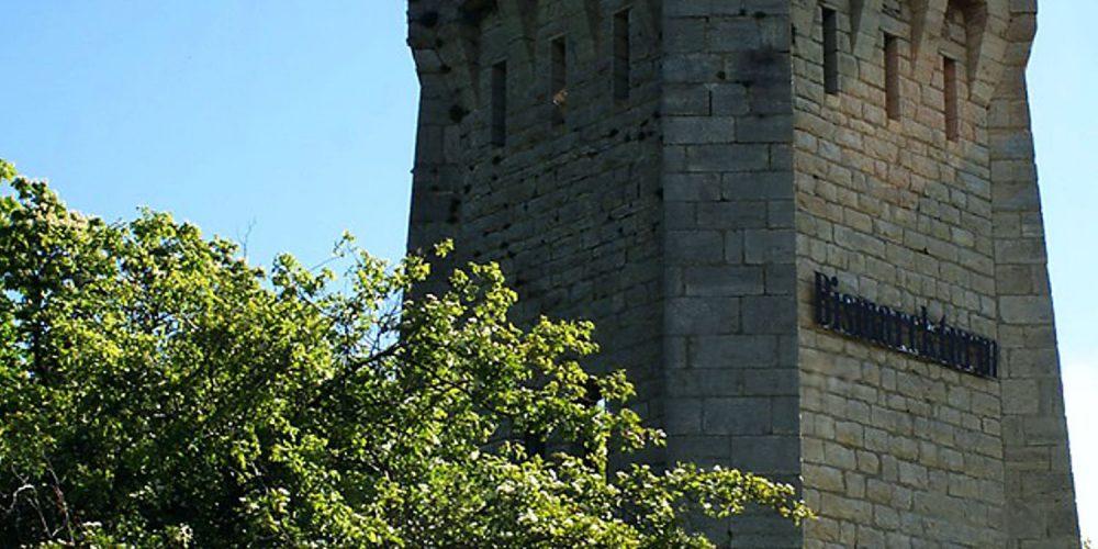 Bismarckturm zu Osterwieck