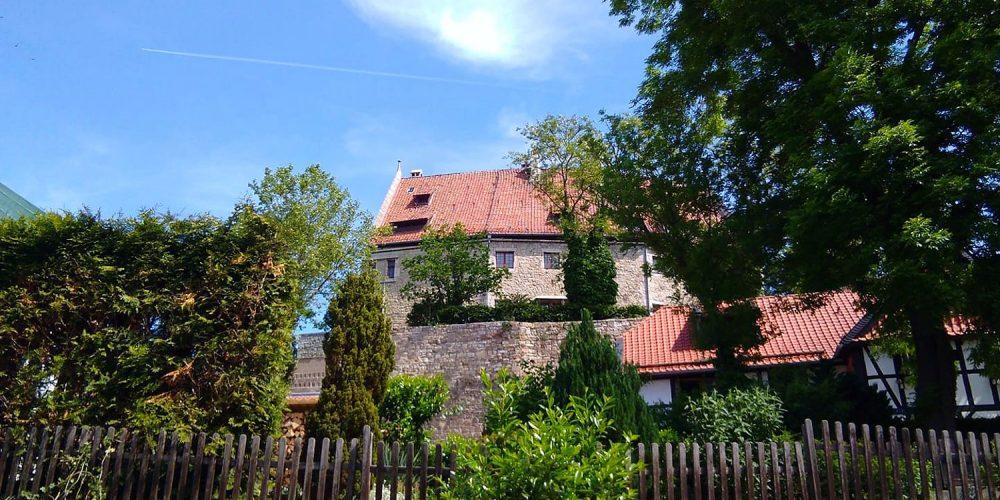 Hornburger Altstadt