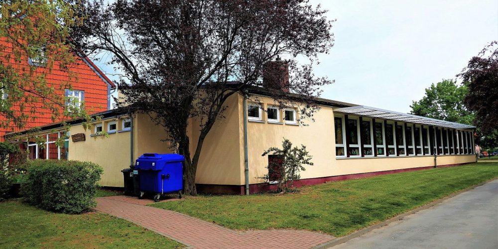 Gerhart-Hauptmann-Schule Westerode