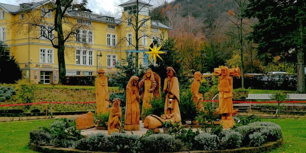 Bad Harzburger Krippenspiel