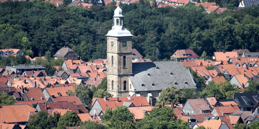 St. Stephanikirche