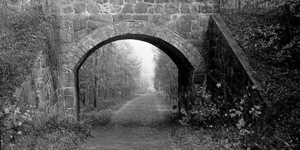 Eisenbahnbrücke Westerode – Eckertal